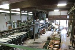 Stößer Sawmill gearing up for the future